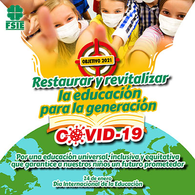 whatsapp Dia Internacional Educa castellano 400x400